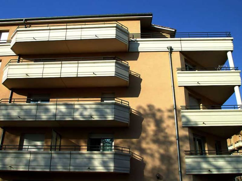 Rental apartment Toulouse 515€ CC - Picture 6