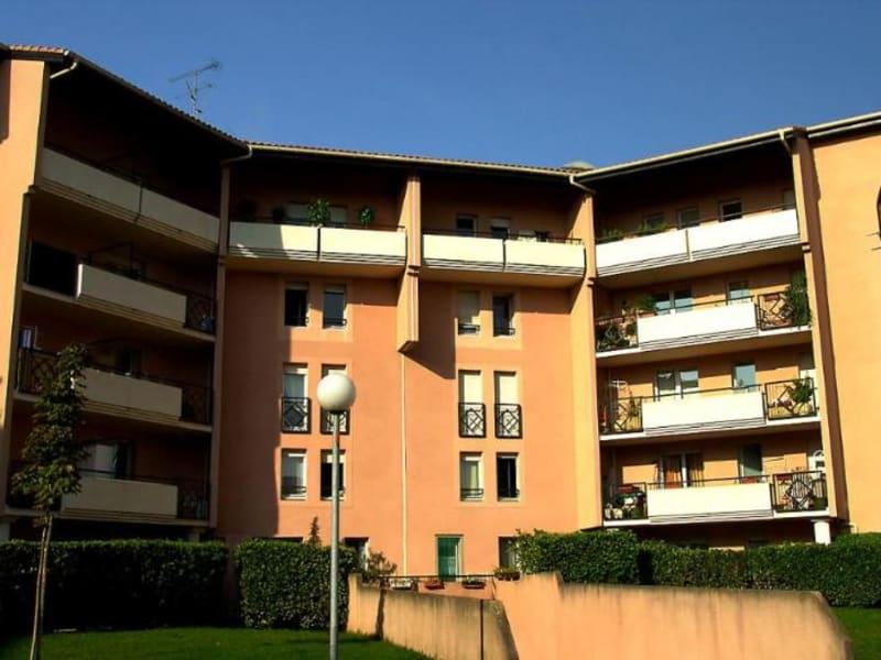 Rental apartment Toulouse 425€ CC - Picture 3