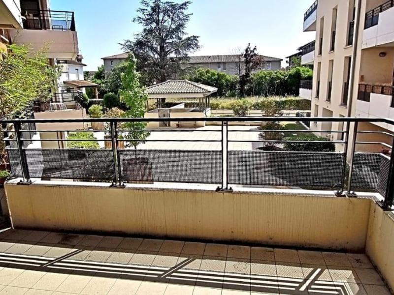 Rental apartment Toulouse 589€ CC - Picture 1
