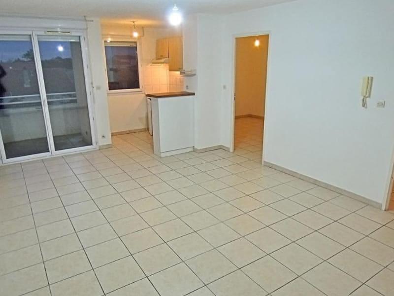 Rental apartment Toulouse 554€ CC - Picture 4