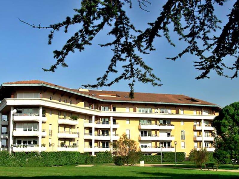 Rental apartment Toulouse 494€ CC - Picture 2