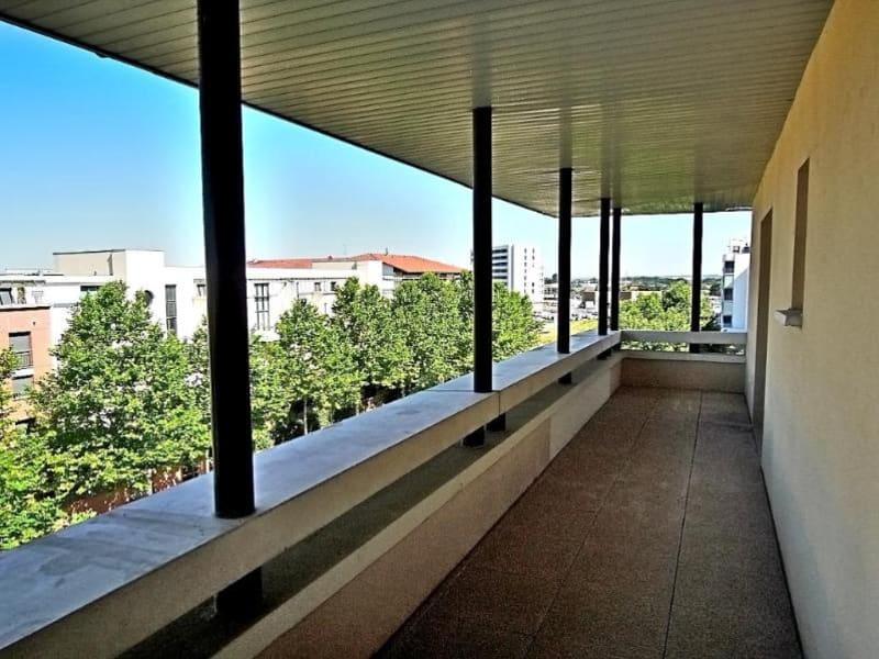 Location appartement Toulouse 564€ CC - Photo 1
