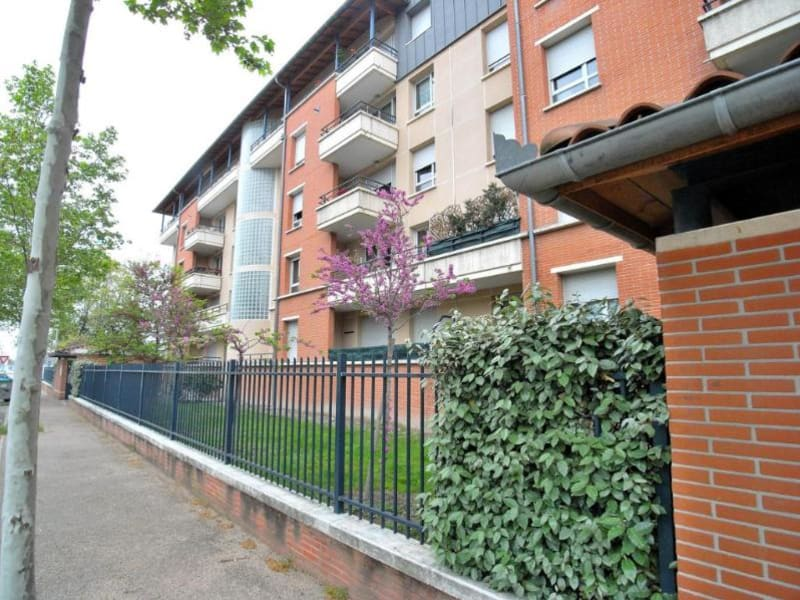 Location appartement Toulouse 564€ CC - Photo 4