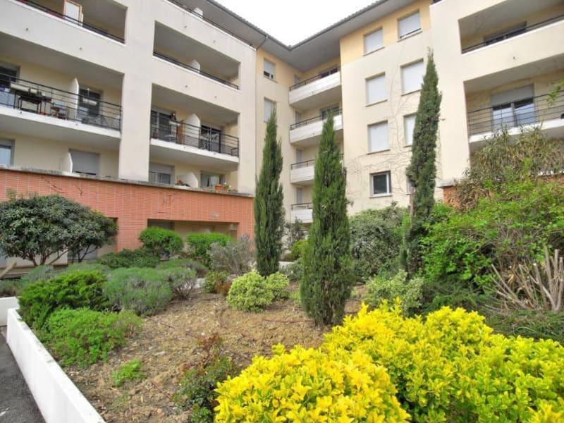 Location appartement Toulouse 564€ CC - Photo 9