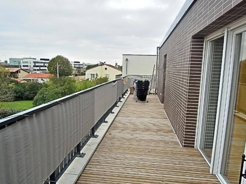 Rental apartment St martin du touch 690€ CC - Picture 2