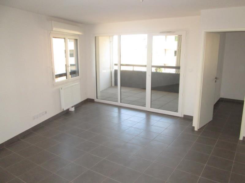 Rental apartment Sete 780€ CC - Picture 3
