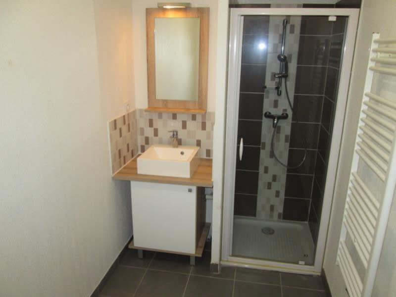 Rental apartment Sete 780€ CC - Picture 5