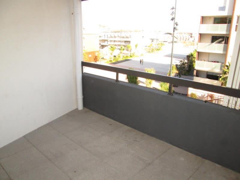 Rental apartment Sete 780€ CC - Picture 6