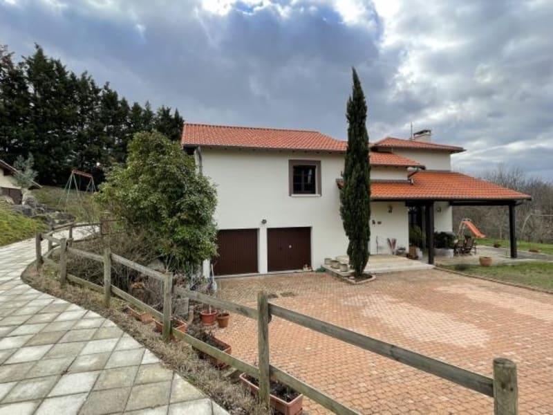Sale house / villa Vienne 789000€ - Picture 1