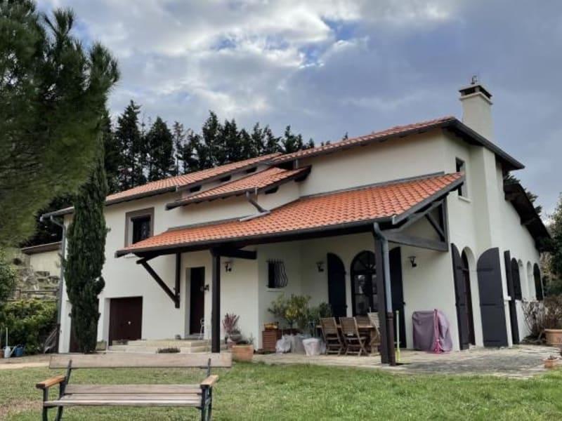 Sale house / villa Vienne 789000€ - Picture 2