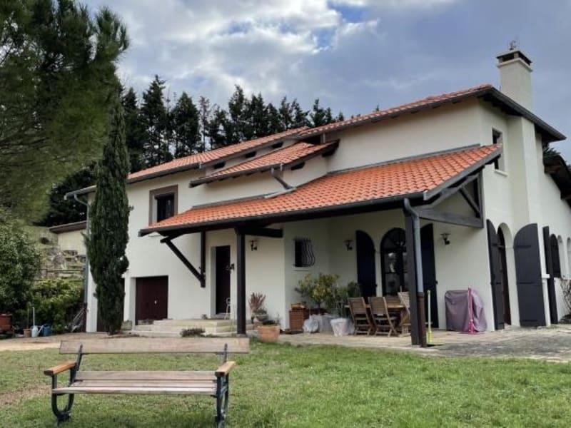 Sale house / villa Vienne 789000€ - Picture 3