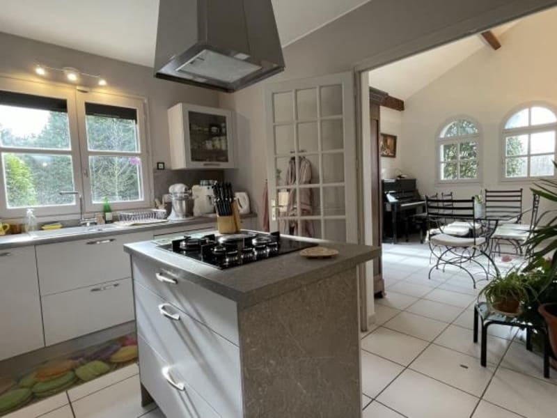 Sale house / villa Vienne 789000€ - Picture 6