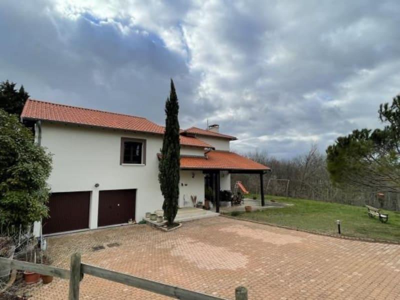 Sale house / villa Vienne 789000€ - Picture 9