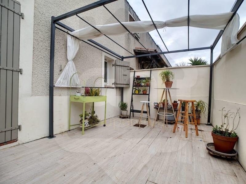 Vente maison / villa Sausset les pins 295000€ - Photo 1