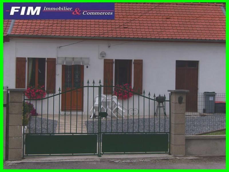 Verkauf haus Secteur gamaches 96000€ - Fotografie 1