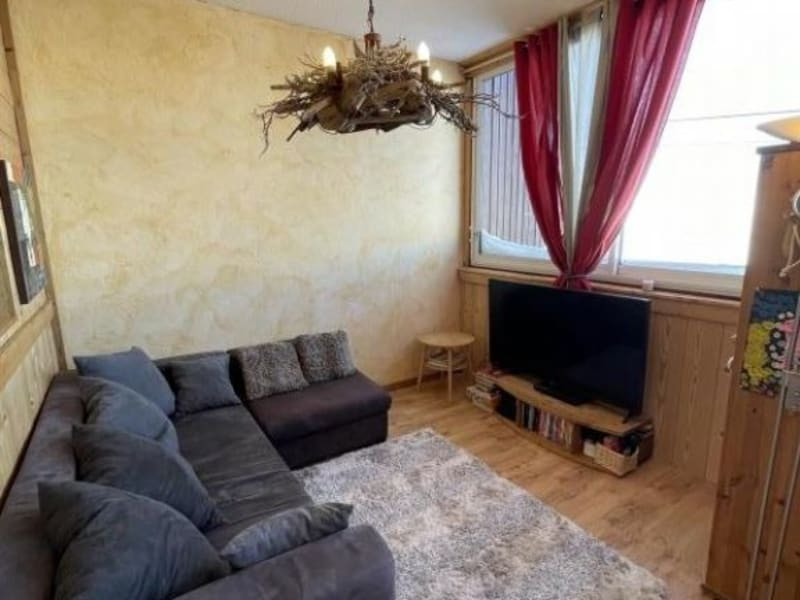 Sale apartment La plagne 186000€ - Picture 3