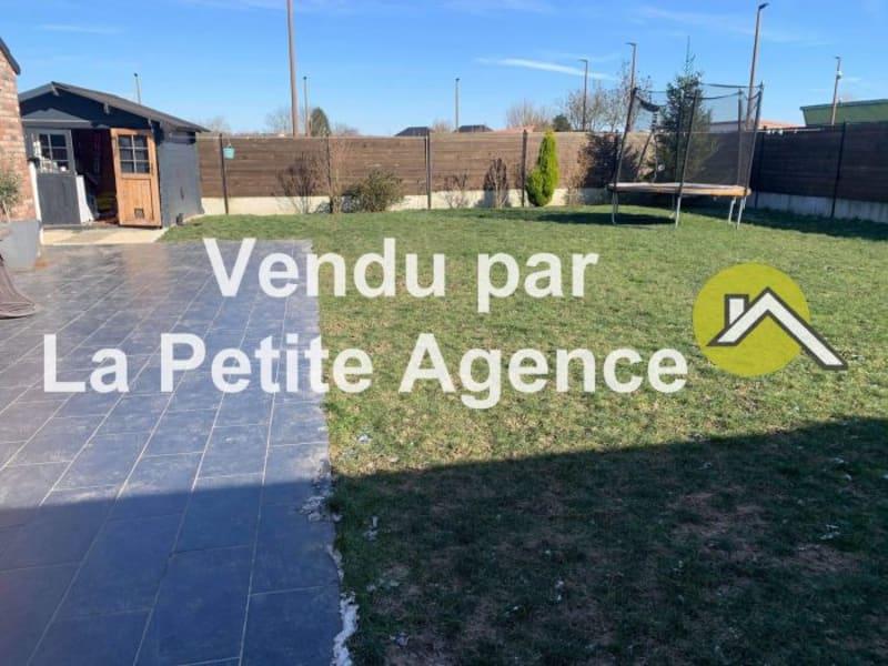 Vente maison / villa Carvin 219900€ - Photo 1