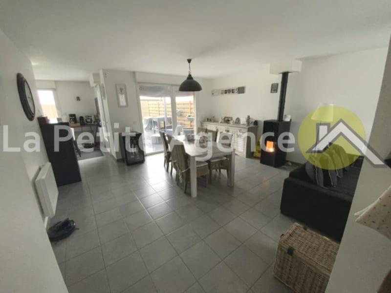 Vente maison / villa Carvin 219900€ - Photo 2