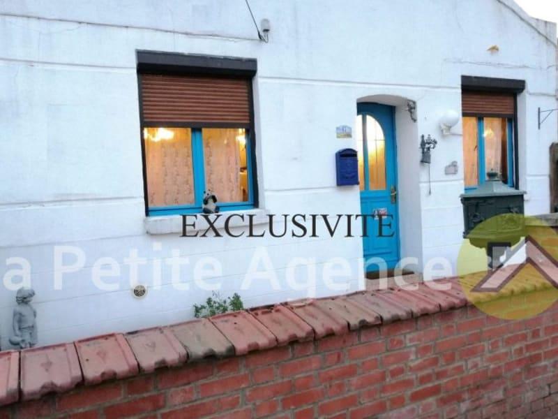 Sale house / villa Vermelles 130000€ - Picture 1
