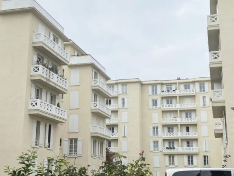 Rental apartment Colombes 920€ CC - Picture 1