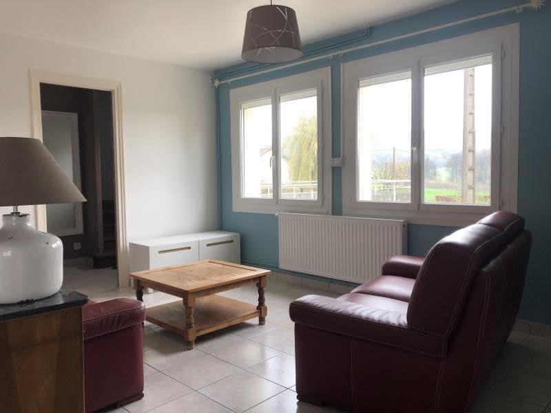 Vente maison / villa Sedan 156500€ - Photo 3