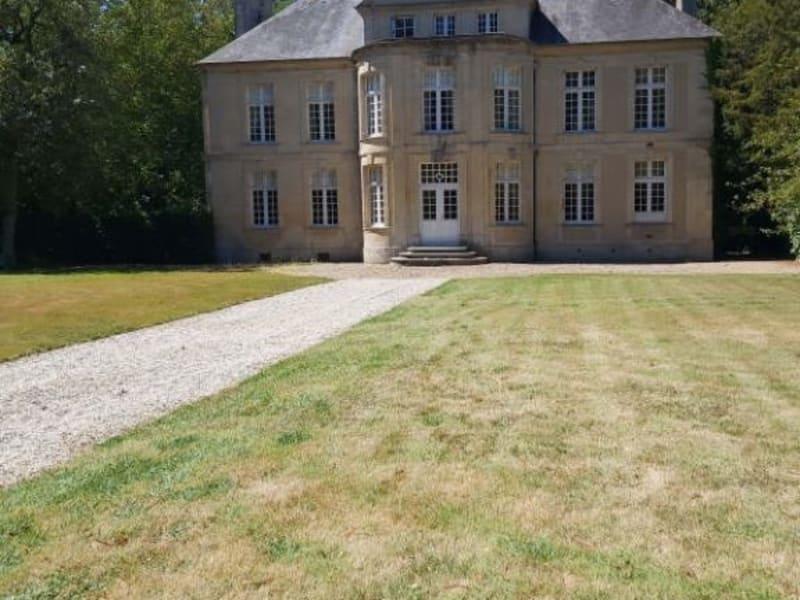 Vente de prestige maison / villa Caen nord 955000€ - Photo 1