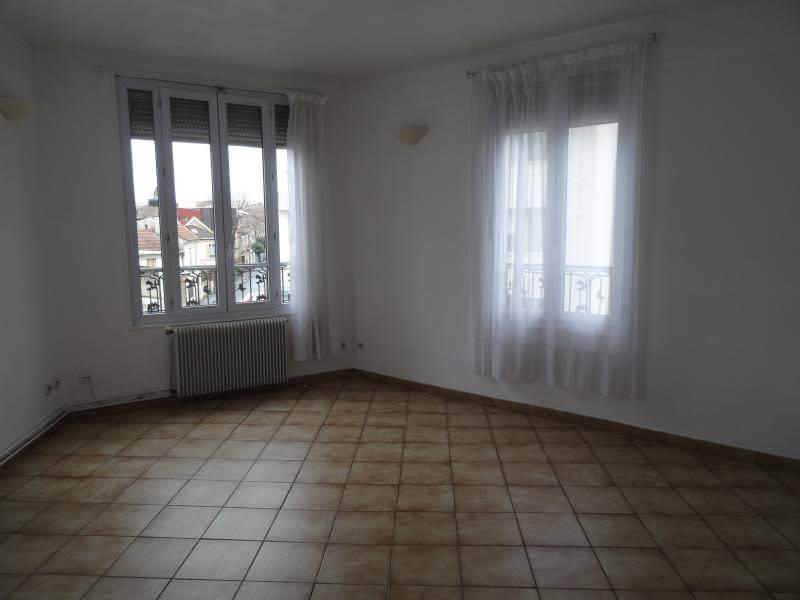 Rental apartment Vincennes 1200€ CC - Picture 1