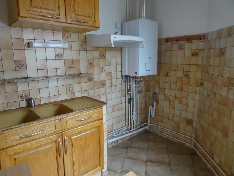 Rental apartment Vincennes 1200€ CC - Picture 2