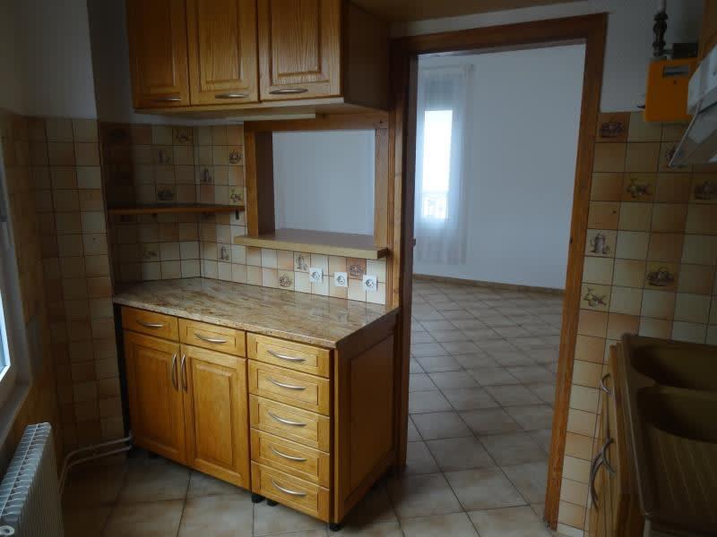 Rental apartment Vincennes 1200€ CC - Picture 3