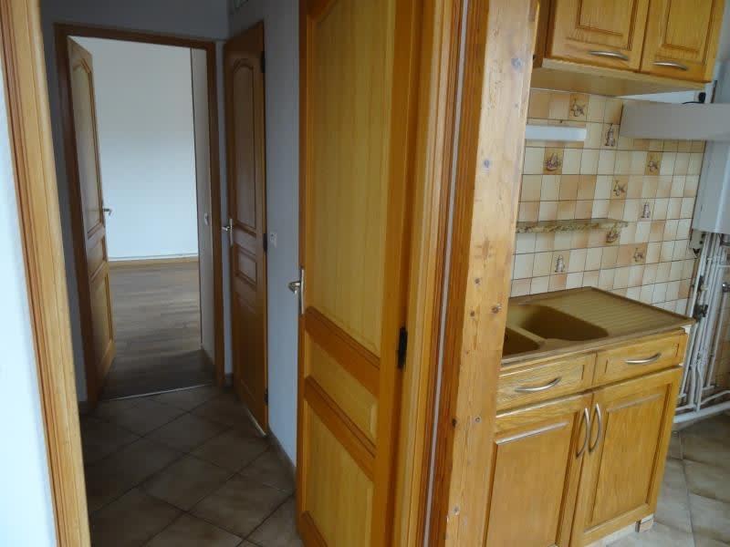 Rental apartment Vincennes 1200€ CC - Picture 4