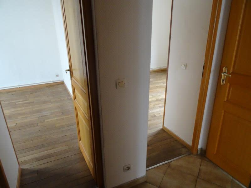 Rental apartment Vincennes 1200€ CC - Picture 6