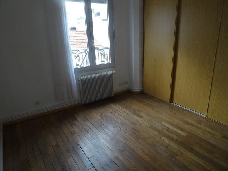 Rental apartment Vincennes 1200€ CC - Picture 8