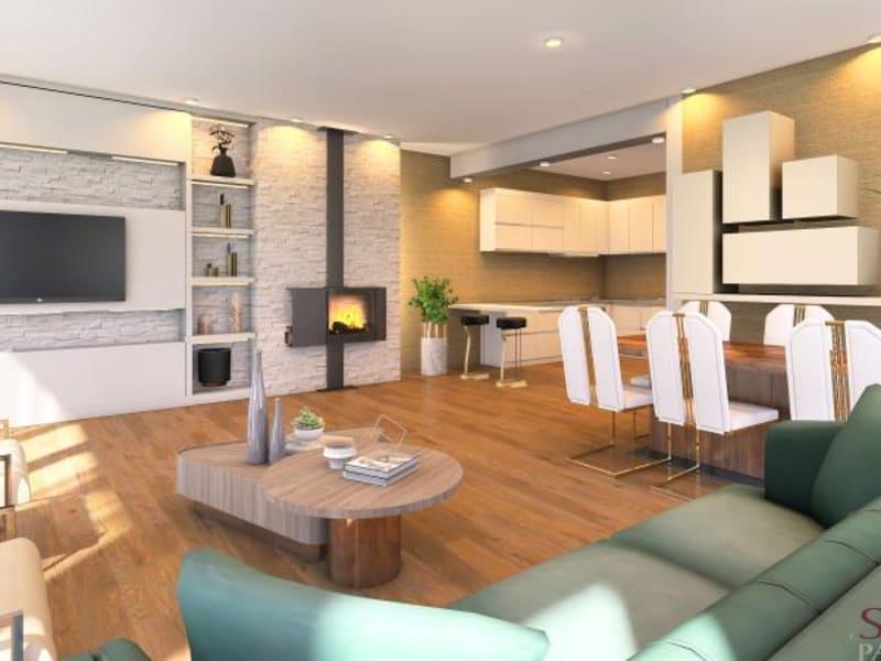 Vente appartement Paris 14ème 2850000€ - Photo 6