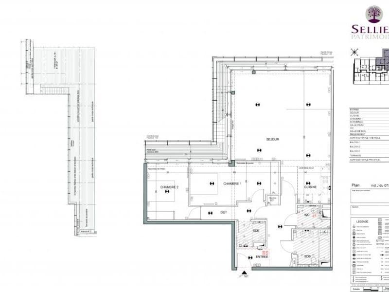 Vente appartement Paris 14ème 2850000€ - Photo 7