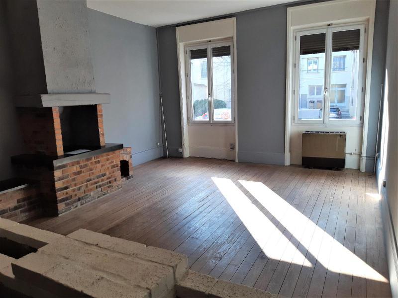 Location appartement Villefranche sur saone 518€ CC - Photo 1