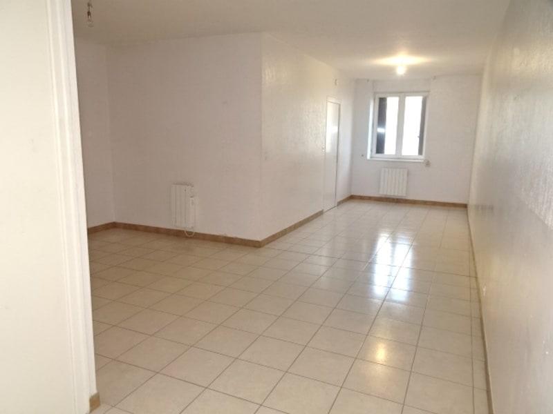 Location appartement Villefranche sur saone 437,50€ CC - Photo 1