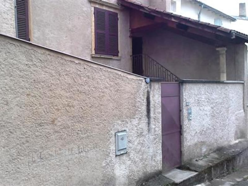 Location appartement Villefranche sur saone 437,50€ CC - Photo 6