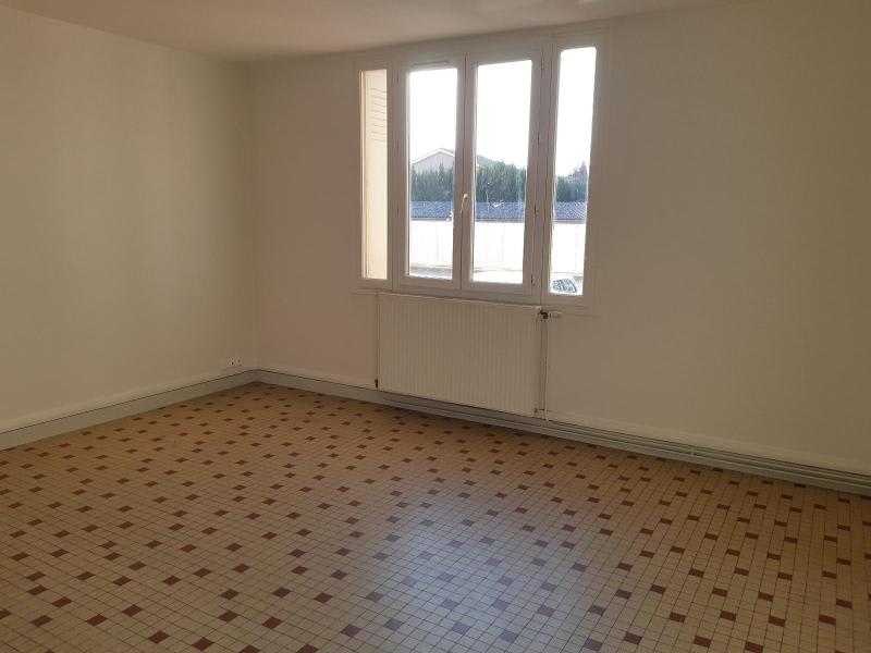 Location appartement Villefranche sur saone 510€ CC - Photo 1