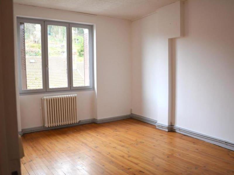 Location appartement Pont d ain 495,50€ CC - Photo 1