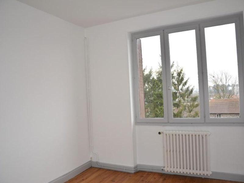 Location appartement Pont d ain 495,50€ CC - Photo 3