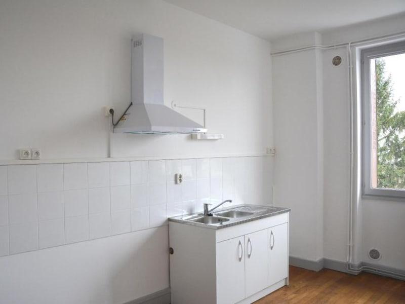 Location appartement Pont d ain 495,50€ CC - Photo 4