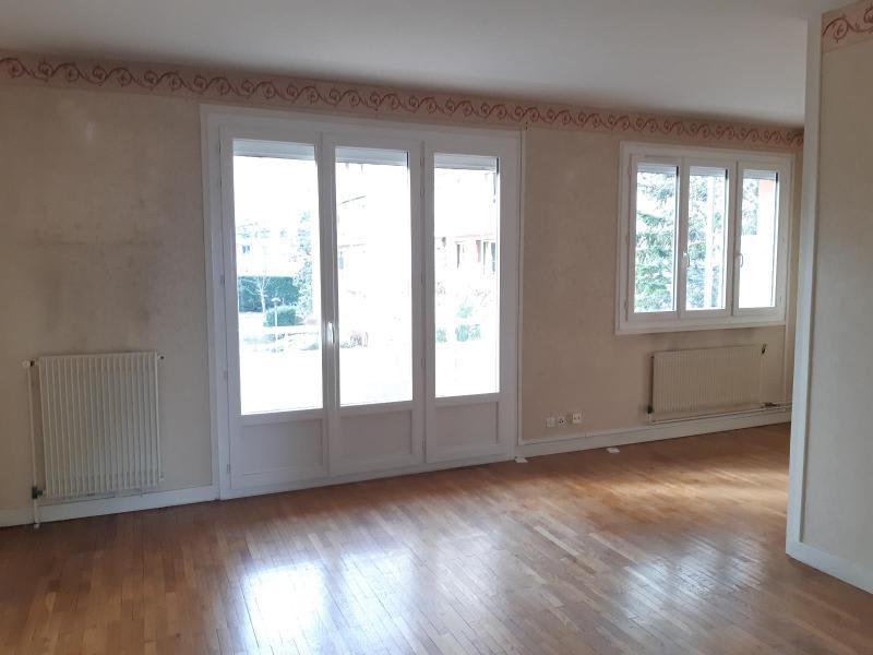 Location appartement Villefranche sur saone 720€ CC - Photo 3