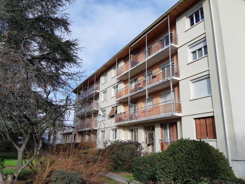 Location appartement Villefranche sur saone 720€ CC - Photo 10