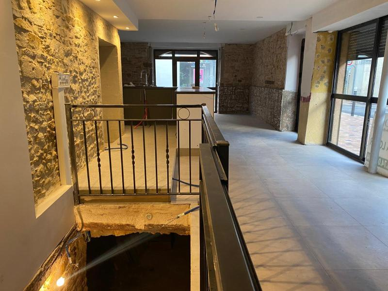 Location local commercial Villefranche sur saone 800€ HC - Photo 3