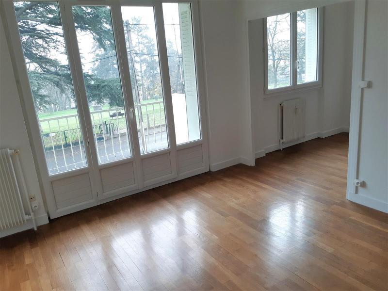 Location appartement Gleize 783€ CC - Photo 1
