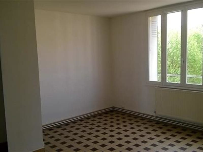 Location appartement Villefranche sur saone 523€ CC - Photo 1