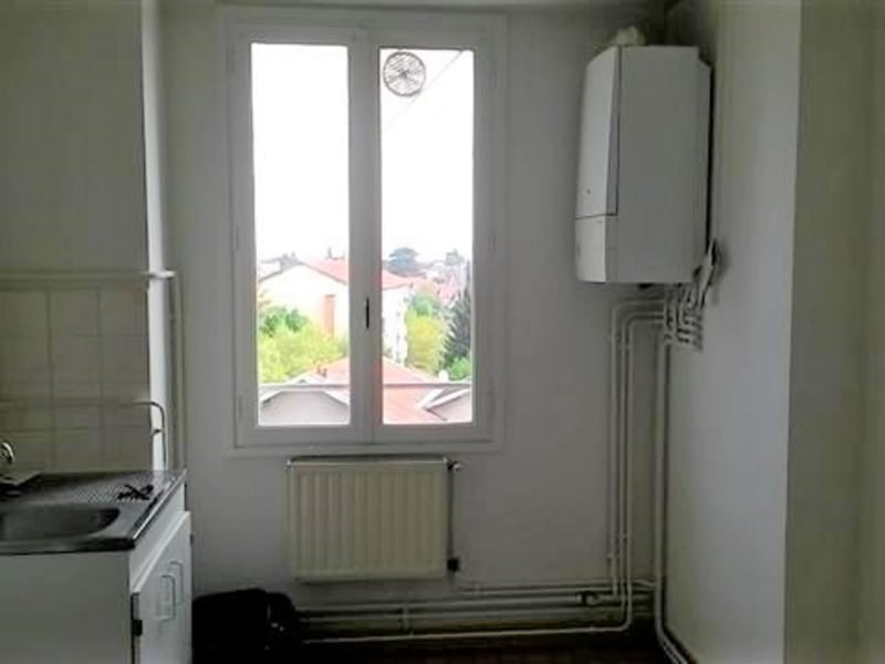 Location appartement Villefranche sur saone 523€ CC - Photo 2