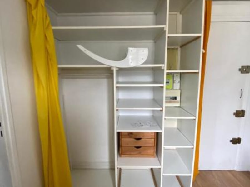 Location appartement Paris 16ème 593€ CC - Photo 9