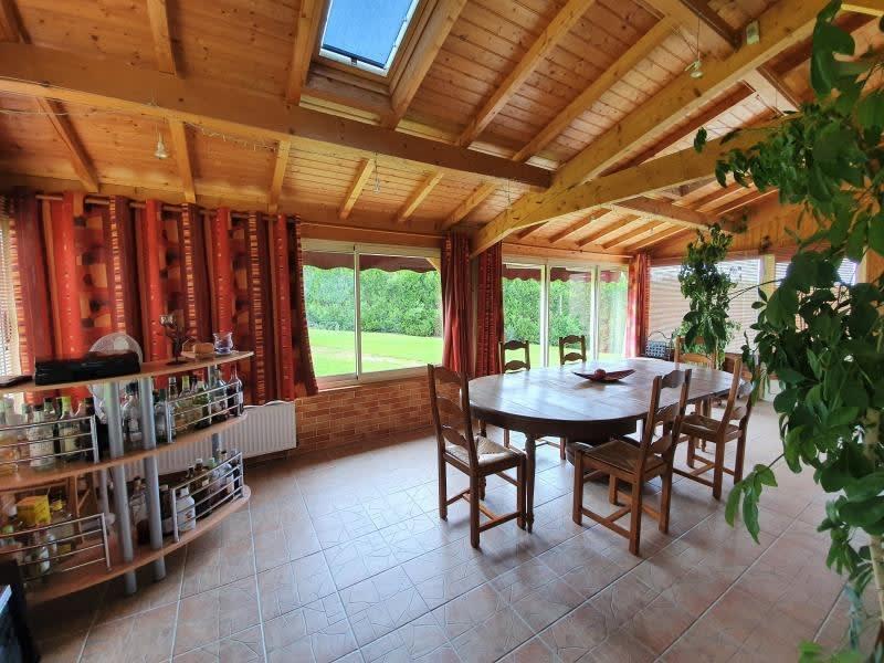 Vente maison / villa Sereilhac 211000€ - Photo 4