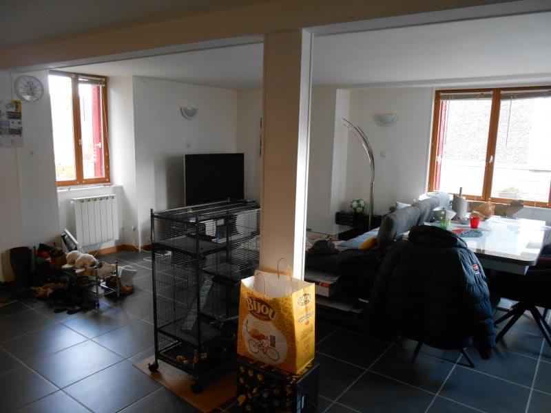 Vente maison / villa Ladignac le long 69500€ - Photo 2